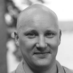 Jakob Dahlman